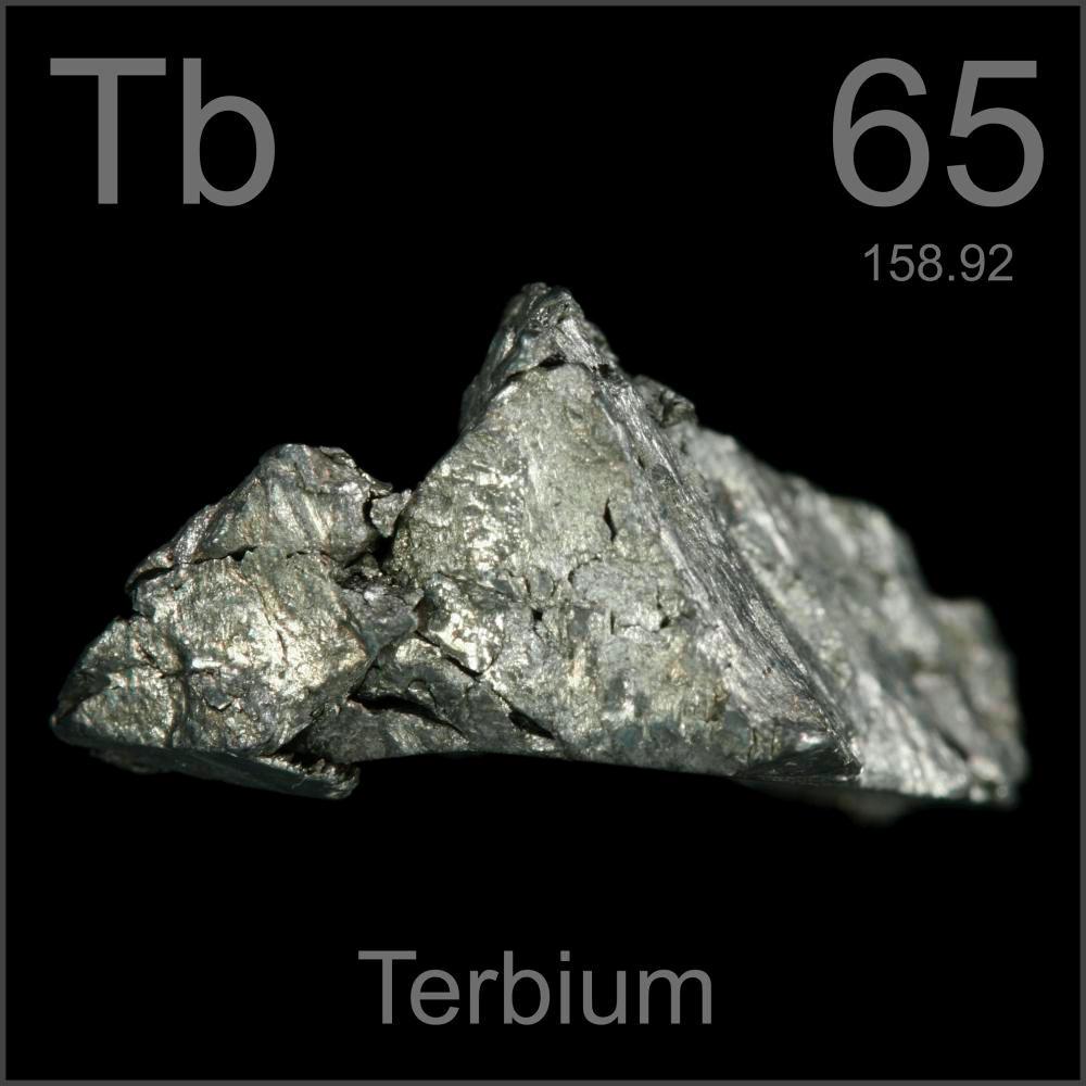 Terbium